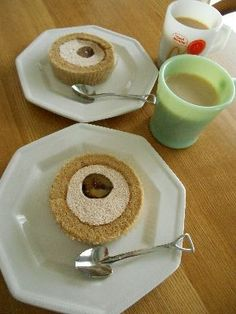 chestnut rolled cake