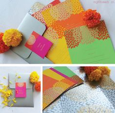New & Innovative Trends in Indian Wedding Cards