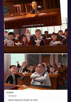 just some Bee Movie tumblr - Album on Imgur.   god, this is such a weird movie lol XD