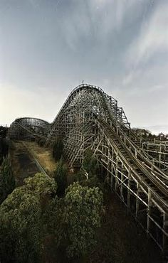 Nara Dreamland Abandoned amusement park in Japan  was a theme park near Nara, Japan which was built in 1961 and inspired by Disneyland in California. On August 31, 2006, Nara Dreamland closed permanently.