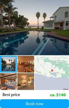 St. James of Knysna (Knysna, South Africa) – Book this hotel at the cheapest price on sefibo.