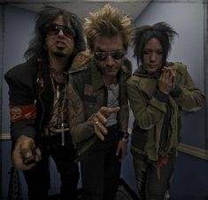 Find images and videos about nikki sixx, dj ashba and sixx am on We Heart It - the app to get lost in what you love. Music Tv, Music Lyrics, Music Bands, Shout At The Devil, Sixx Am, Paloma Faith, Rock Groups, Nikki Sixx, Music Heals