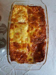 Σουφλέ τυριών με ψωμί του τοστ !!!! ~ ΜΑΓΕΙΡΙΚΗ ΚΑΙ ΣΥΝΤΑΓΕΣ 2
