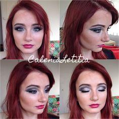 Another photos of previos makeup work.  For product details kindly check the previos post of this look...  Xoxo #calenialetitia ✨ #makeup #eyemakeup #mua #makeupart #artwork #mayamiamakeup #vegas_nay #houseoflashes #makeupmonday #crownyou #lindahallberg #eyemakeupideas #fcmakeup #motives #motivescosmetics #wakeupandmakeup #themakeupcollection #anastasiabeverlyhills #labella2029 #muaindonesia #makeupartistindonesia #anastasiabrows