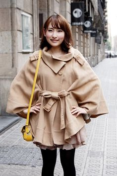 Street style by Kaho