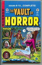 Vault Of Horror 2 TPB EC Gladstone 1995 6 7 8 9 10 Crypt Keeper