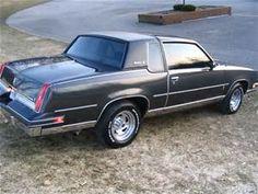 1984 Oldsmobile Cutlass Supreme Brougham - Bing images