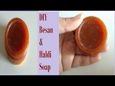 with Aloevera & honey. Vitamin E Capsules Uses, Homemade Body Lotion, Turmeric And Honey, Natural Body Wash, Homemade Oatmeal, Honey Soap, Homemade Soap Recipes, Home Made Soap
