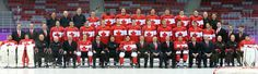 GOLD!!!  Team Canada's Men's hockey team Sochi Olympics 2014