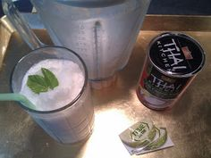 Low Sugar Coconut Limeaide recipe