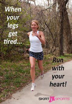 Running Skirt with Spankies by Skirt Sports Love Fitness, Fitness Diet, Health Fitness, Running Motivation, Weight Loss Motivation, Fitness Motivation, Running Workouts, Running Tips, Sports Skirts