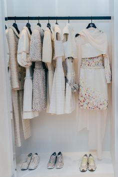 Chanel Showroom - Haute Couture 2014