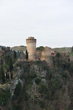 Brisighella, Romagna - Italy by tango-, via Flickr