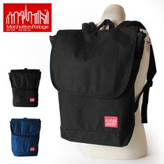Manhattan Portage Gramercy Backpack MP1218