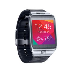 This is the accessory for the Samsung phones!  Def would be fun!