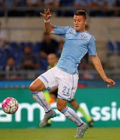 Lazio Sergej Milinković-Savić Central midfielder 2015-... Large photo