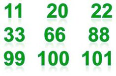 Grade 3 Math Numbers and Arithmetic