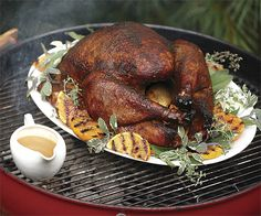 Top Turkey Recipes for Thanksgiving