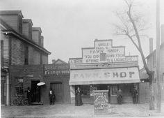 Historical photos: Augusta, 1900-1910 | The Augusta Chronicle