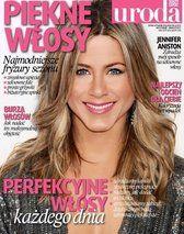 Jennifer Aniston - Piekne Weosy