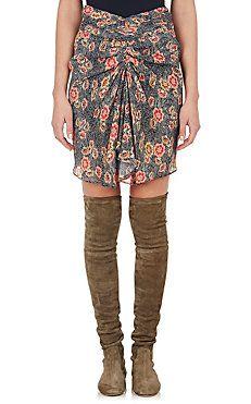 Sevan Skirt