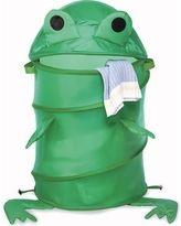 This pop up frog hamper is a bright, fun addition to your kid's space.