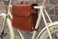 Male bag by Retrovelo. Now Target needs to make an affordable copy!