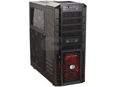 #newegg Cooler Master HAF XB EVO - High Air Flow Test Bench and LAN Box Desktop Computer Case with ATX Motherboard Support - $94.99 (save 5%) #coolermaster #computerhardware #computercases