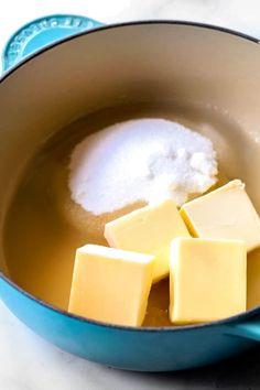 BEST Kentucky Butter Cake (Tips, Tricks, Freezer Instructionis)