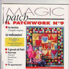 MAGIC PATCH-Nº9