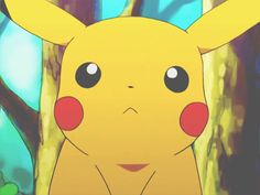 The perfect Why Whathappened Pikachu Animated GIF for your conversation. Pokemon Gif, Pokemon Show, First Pokemon, Pokemon Comics, Pokemon Memes, Pokemon Ninetales, Pikachu Pikachu, Manga Anime, Anime Gifs