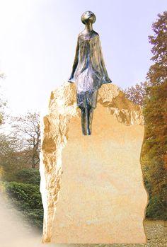 Die schönsten Grabsteine Platz 6 Stilvolle Grabsteine, Weimar