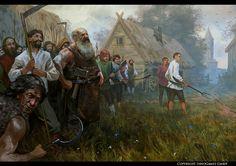 Village militia