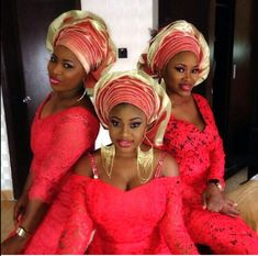 New WDN's Aso Ebi Collection Is Chic & Elegant For Stylish Women: Be Ready To Be Wowed - Wedding Digest Naija