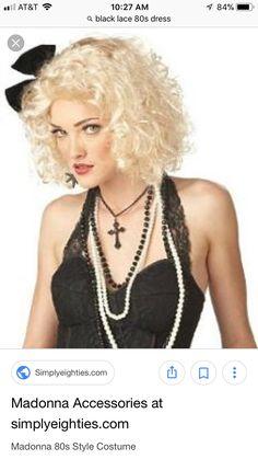 Adult Madonna Wild Child Costume Fancy Dress 80s Sexy Ladies Womens Female BN | Pinterest | Children costumes Fancy and Costumes  sc 1 st  Pinterest & Adult Madonna Wild Child Costume Fancy Dress 80s Sexy Ladies Womens ...