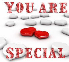 You are special | DesiComments.