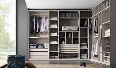 KIBUC, muebles y complementos - Vestidores