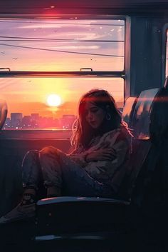Alone Bus Ride, HD Artist Wallpapers Photos and Pictures