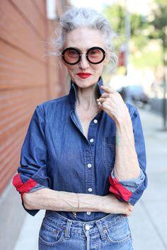 Linda Rodin, NYC