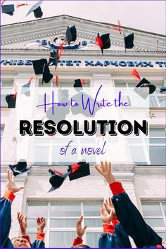 The resolution is the final piece of a novel. It provides your readers with enough closure to satisfy them. Should you wrap everything up or leave them wondering? Find out! Also, see analysis of the resolution of bestselling & award-winning modern fiction. Plus, get exercises and prompts so aspiring authors can practice writing fiction. Click to get started writing your resolution today!