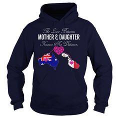 Mother Daughter Australia Malta T-Shirts, Hoodies. CHECK PRICE ==► Funny Tee Shirts