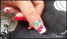 Cerry by irdimova from Nail Art Gallery