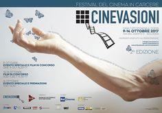 2 Cinevasioni Festival del Cinema in Carcere: svelato il programma_9//14 ott Bologna