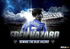 Eden Hazard Chelsea Wallpaper HD 2013