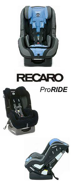 Recaro ProRide