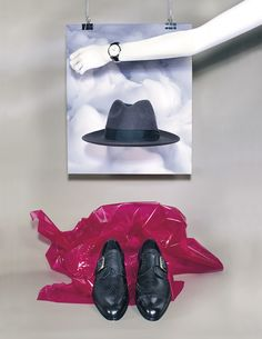kitsch-nitsch.com Fashion Still life   #Still life #Fashion photography