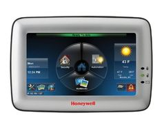 Honeywell Ademco TUXWIFIS Tuxedo Touch Controller w/ Wi-Fi, Silver (6280i) by Honeywell. $439.00. A low cost home controller for home automation, with integrated security controls for a unified end user interface, with integrated Wi-Fi