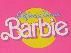 Barbie gal