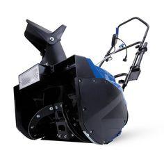 18 Maztang MT-988 13A Electric Snow Blower