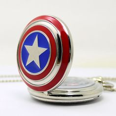 These are custom Marvel Superheroes texture watches made of stainless steel. The dial diameter of the watches is 4,8 cm ...